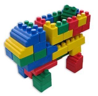 Mini Edu Blocks 26pcs
