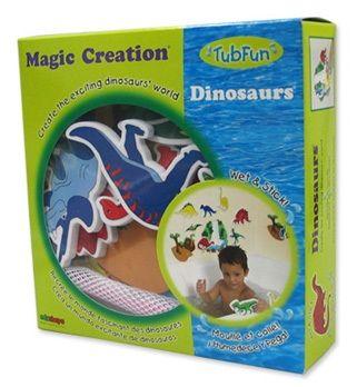 Magic Creation - Dinosaur