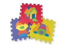 Edu-Tiles Puzzle