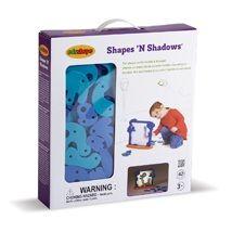 Shapes 'n Shadows
