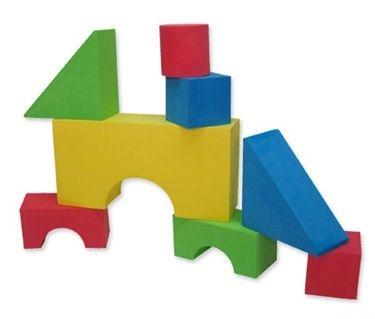 Big Edu Color Block