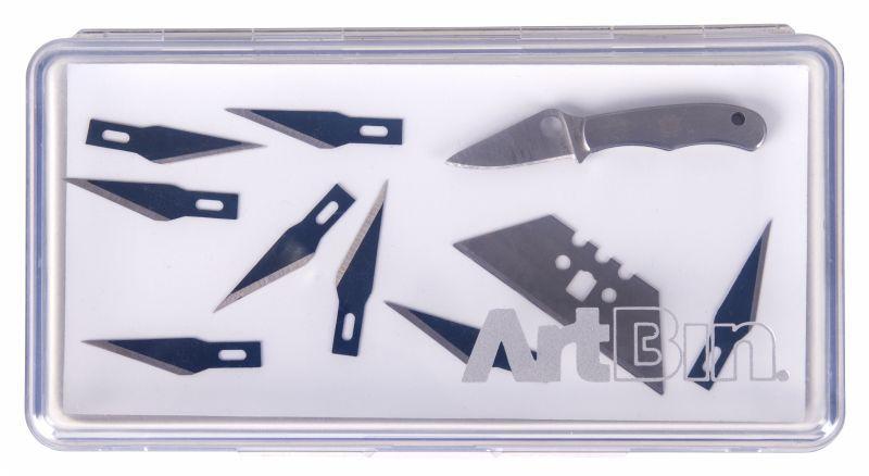 Slim Line Magnetic Box - Clear