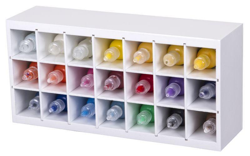 Paint Storage Tray