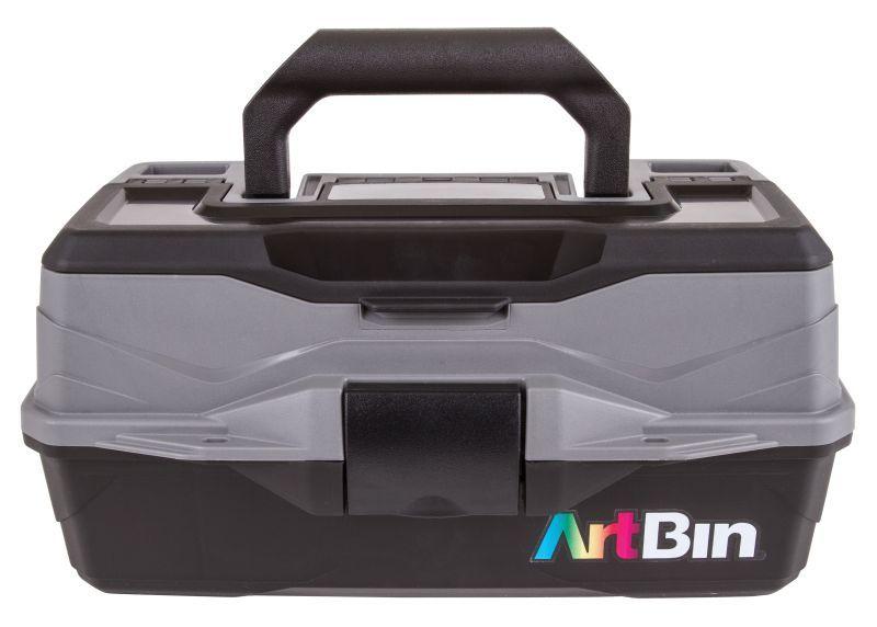 Artbin 1 Tray Art Supply Box