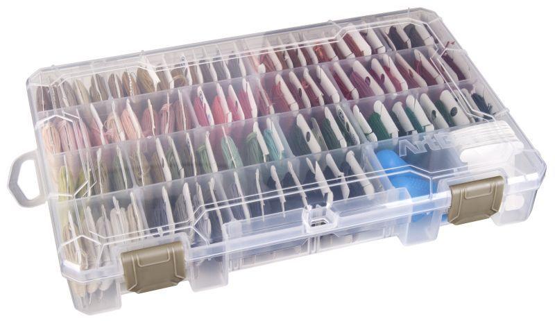 Solutions™ Box, Medium 4 Compartment