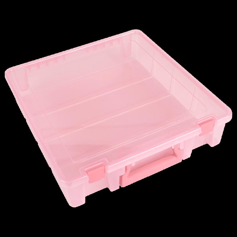 Super Satchel™ - 1 Compartment - Blush