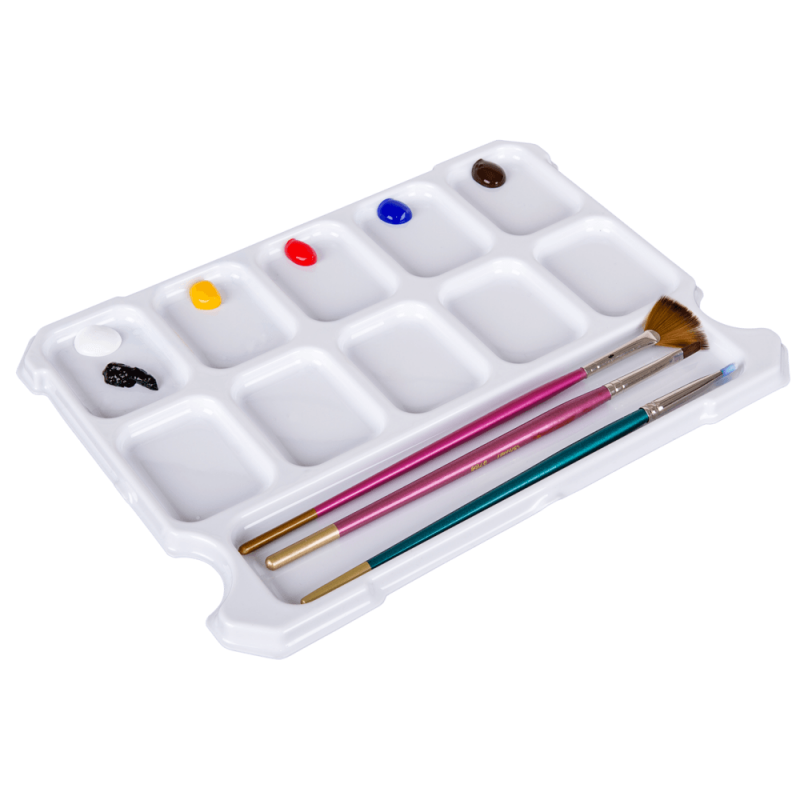 Paint Storage Tray (2 Pack)