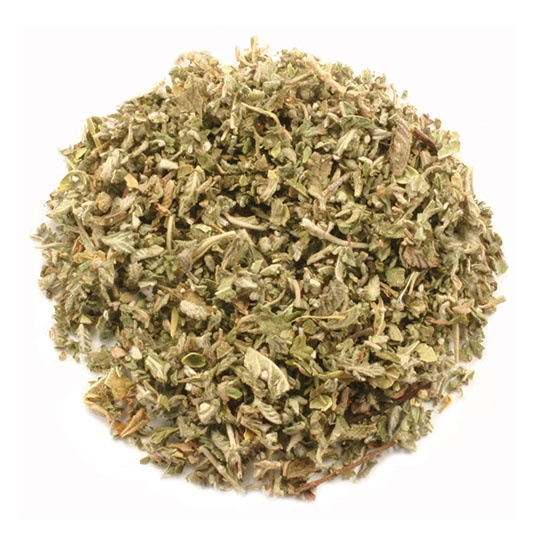 Frontier Co-op Feverfew Herb, Cut & Sifted, Organic 1 Lb.