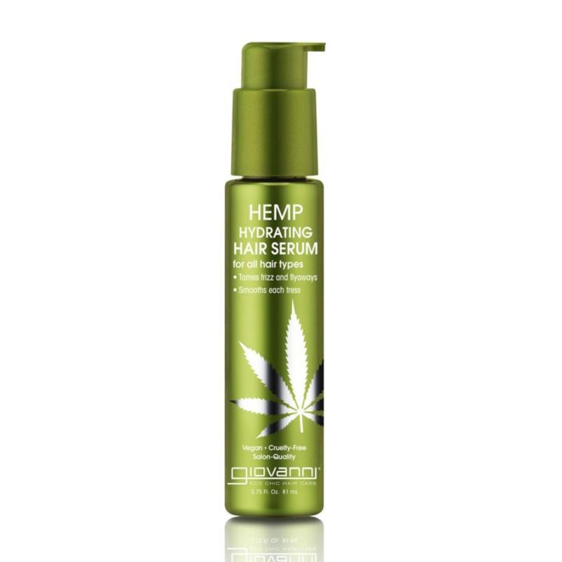 Hemp Hydrating Hair Serum