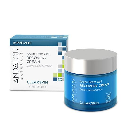 Andalou Naturals Beta Hydroxy Complex Recovery Cream 1.7 Fl. Oz.