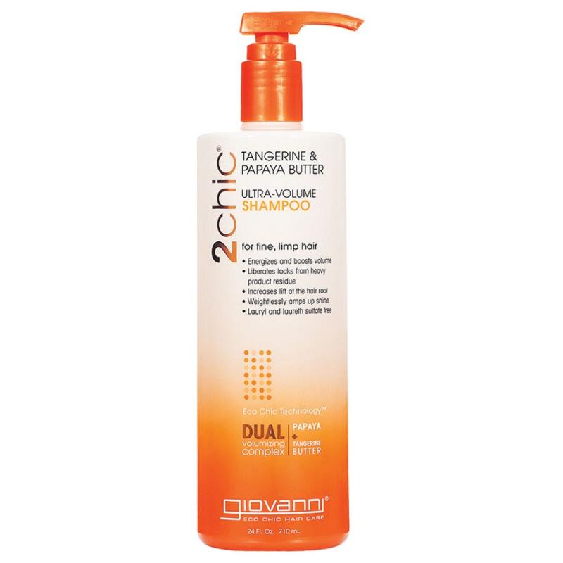 Giovanni Ultra-volume Shampoo 24 Fl. Oz.