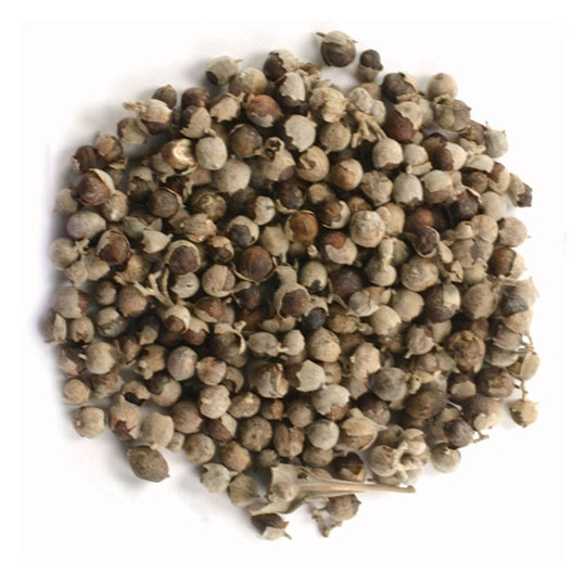 Frontier Co-op Chaste Tree Berries, Whole, Organic 1 Lb.