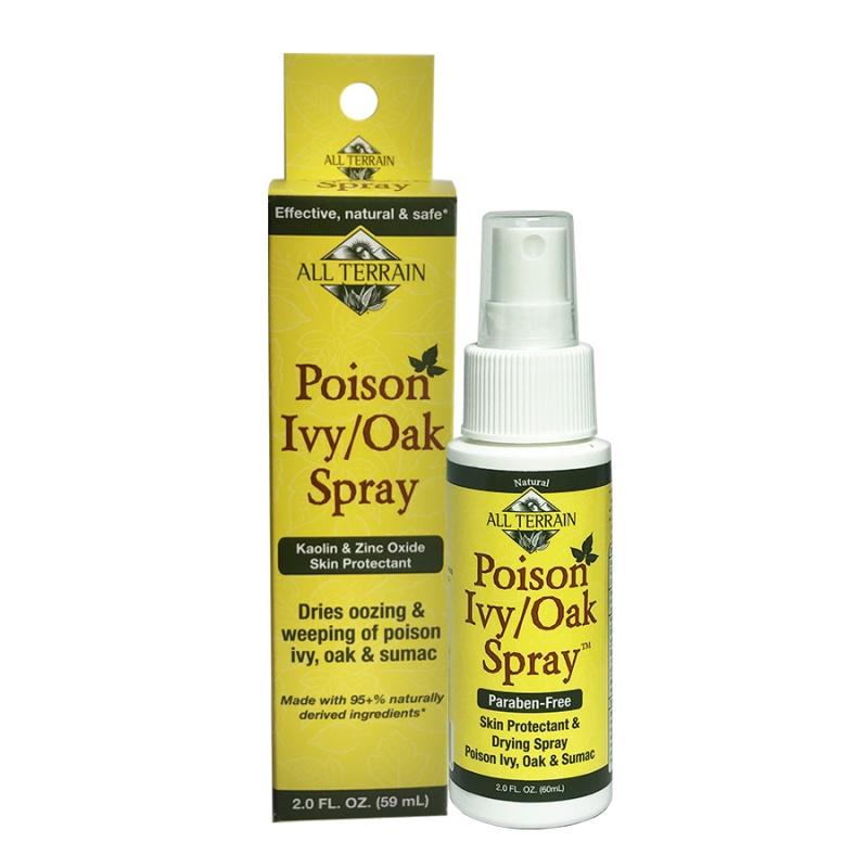 All Terrain Poison Ivy/ Oak Spray 2 Fl. Oz