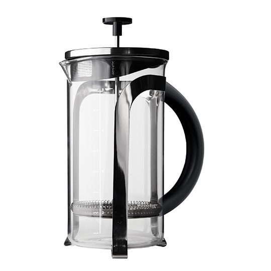 Aerolatte French Press 8- Cup Coffee Maker 8 Cup