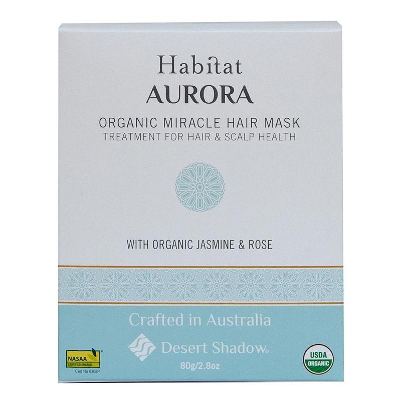 Desert Shadow Aurora Miracle Hair Mask 2.8 Oz