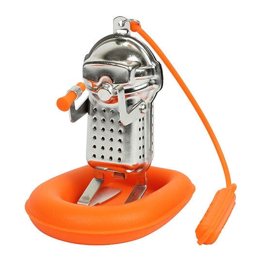 Hic Scuba Diver Stainless Steel Tea Infuser