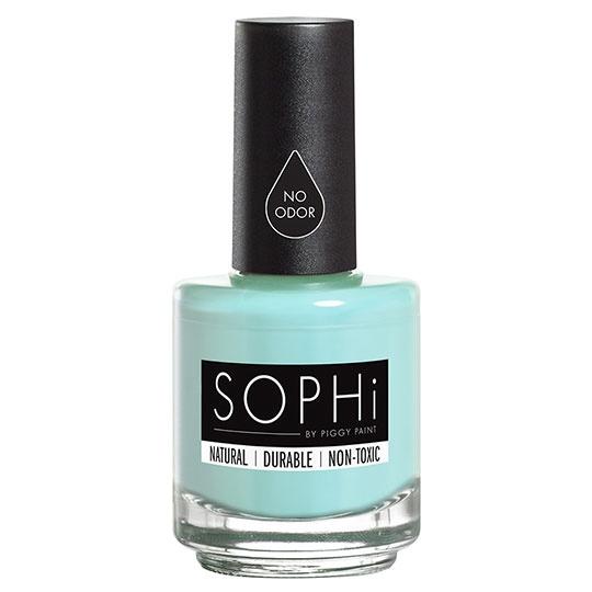 Sophi Pretty Shore About You Nail Polish 0.5 Fl. Oz.