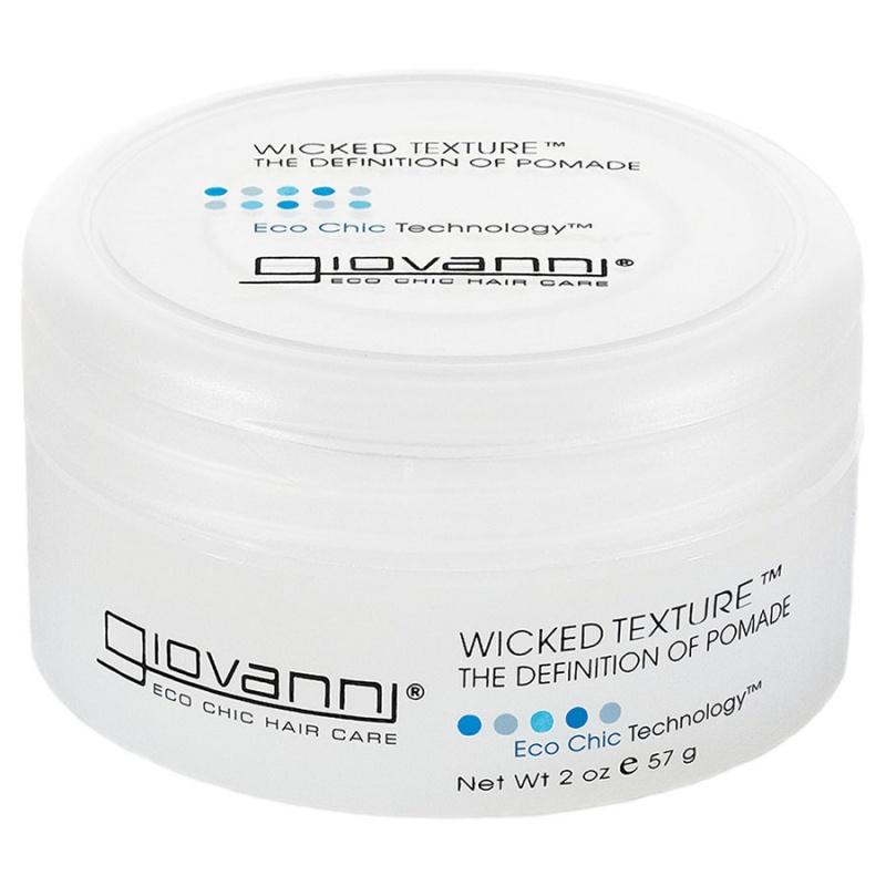 Giovanni Wicked Wax Styling Pomade 2 Oz