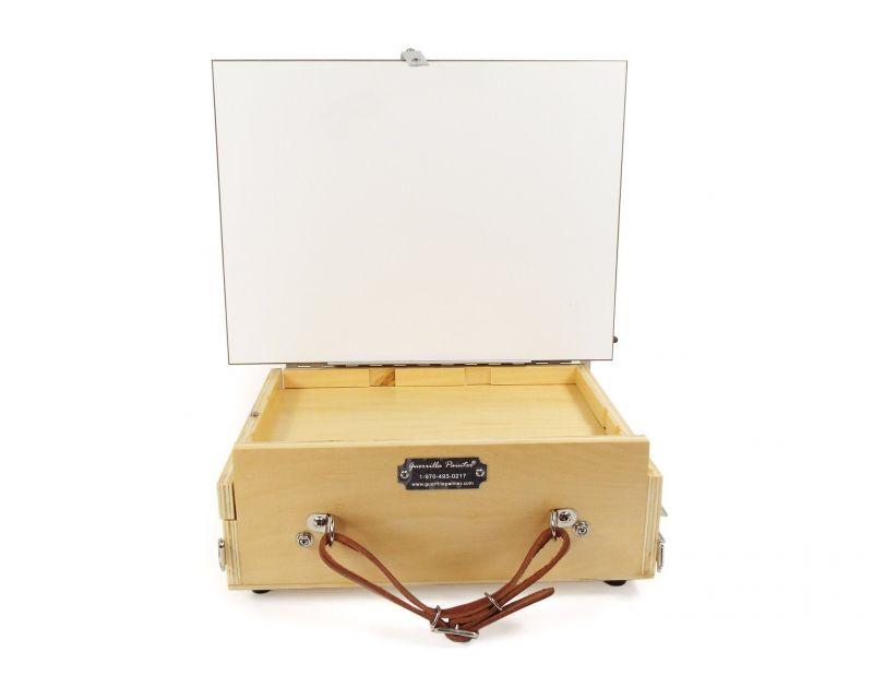 9x12 Guerrilla Box Telescoping Easel™