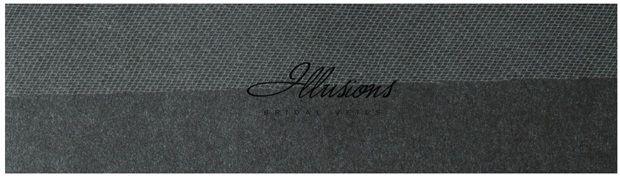 Illusions Bridal Cut Edge Veil S1-1082-CT