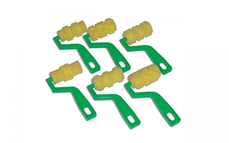 Inovart Foamie Design Roller