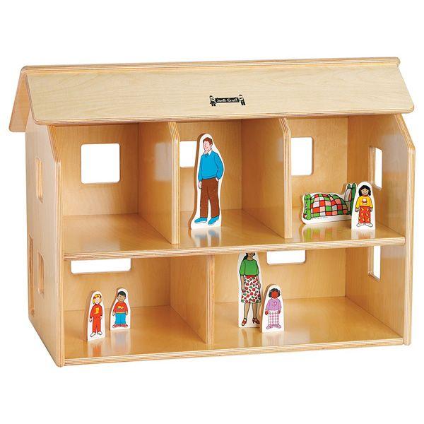 Jonti-Craft®Kydz Doll House