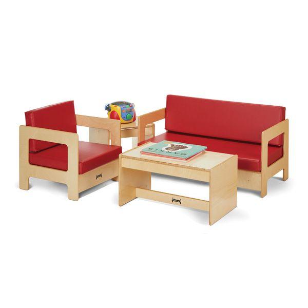 Jonti-Craft®Living Room End Table