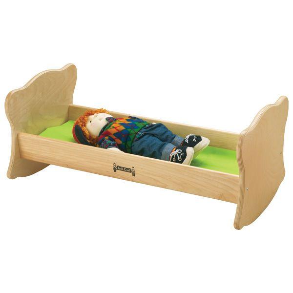 Jonti-Craft®Doll Cradle