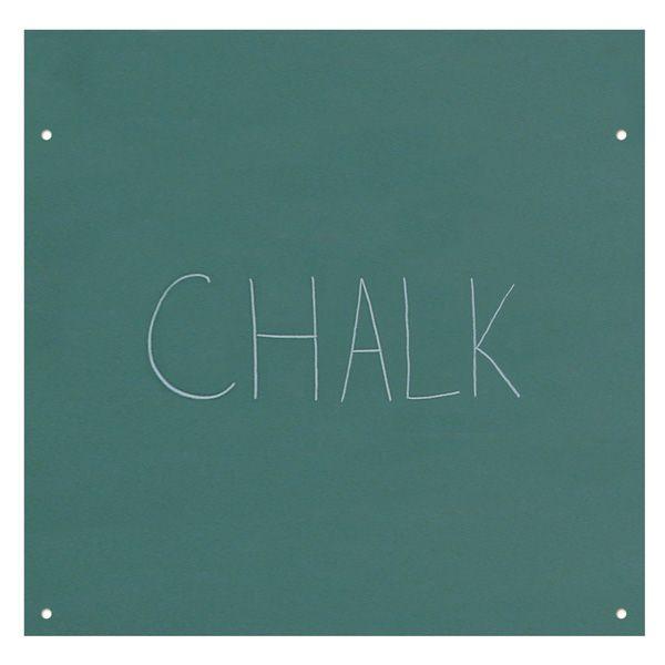 Jonti-Craft®Chalkboard Easel Primary Panel