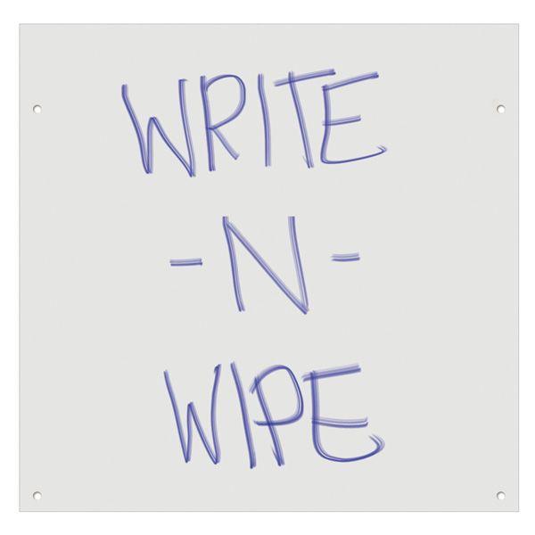 Jonti-Craft®Write-N-Wipe Easel Primary Panel