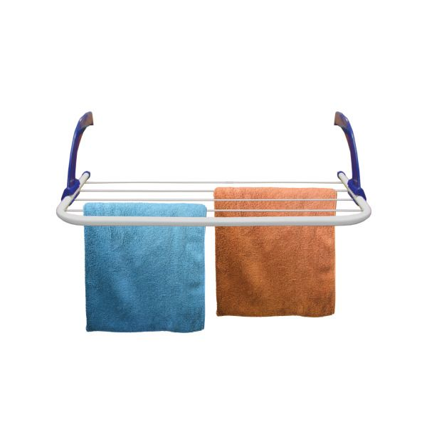 Shelf Clothes Rack, Pack Of 2