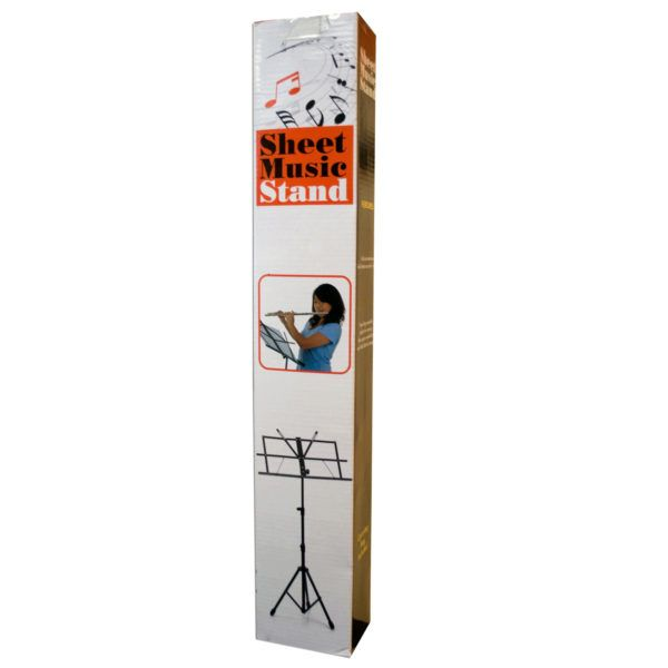 Sheet Music Stand, Pack Of 2