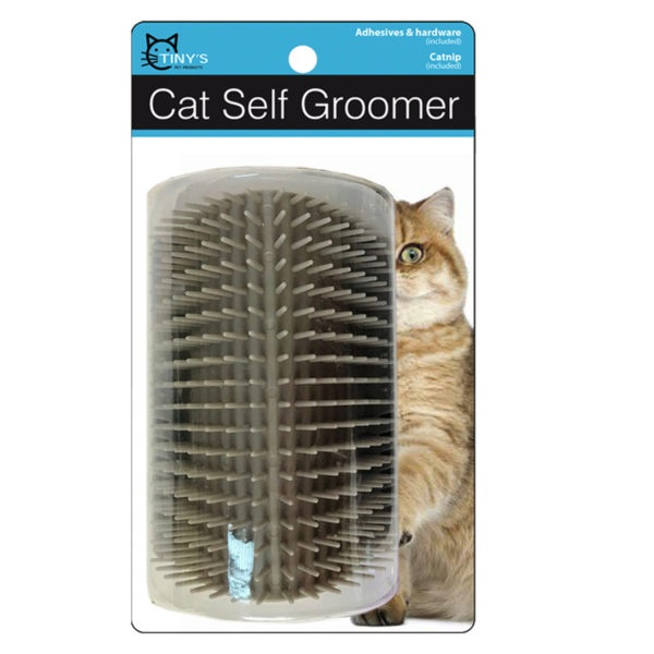 Cat Cleaning Brush, Pack Of 6