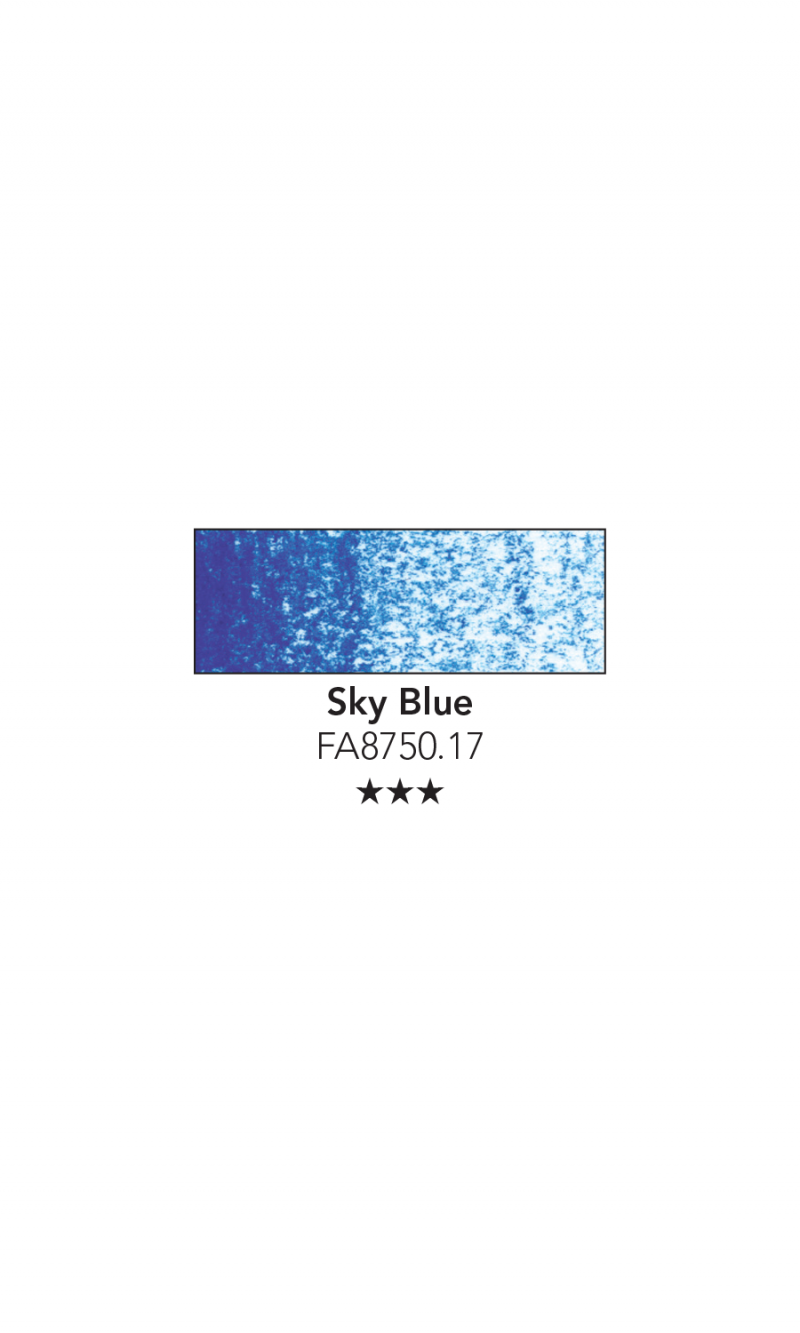 Woodless Colored Pencil Sky Blue