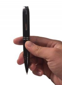 One-touch Pen Voice Recorder - Mp4