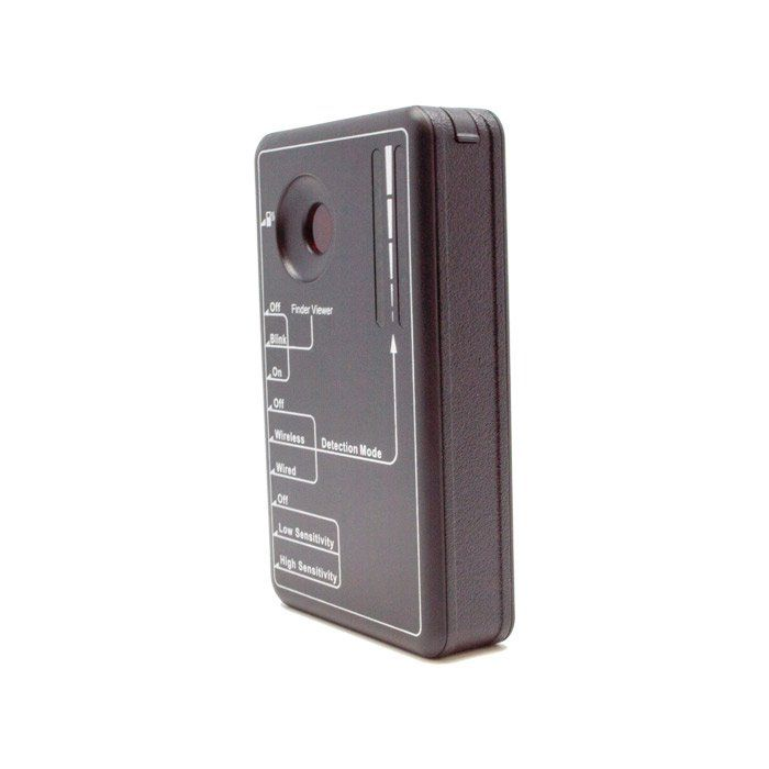 Lawmate Pocket Rf Detector - Rd-30