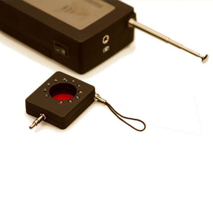 Lawgrade Defender Simple 10ghz - Dd802