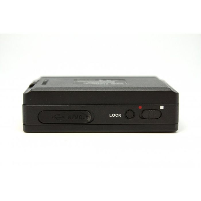 Hd Dvr With Button Camera Set