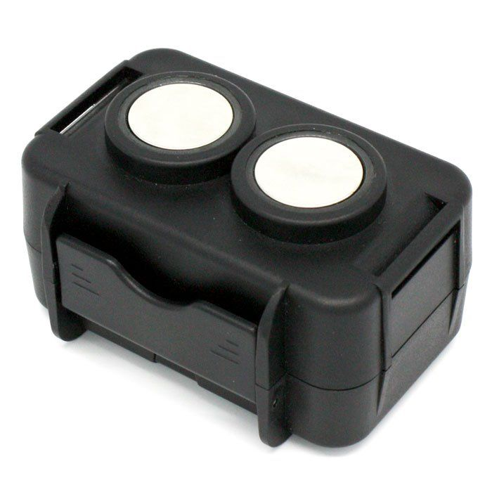Roc Box Magnetic Stash Box