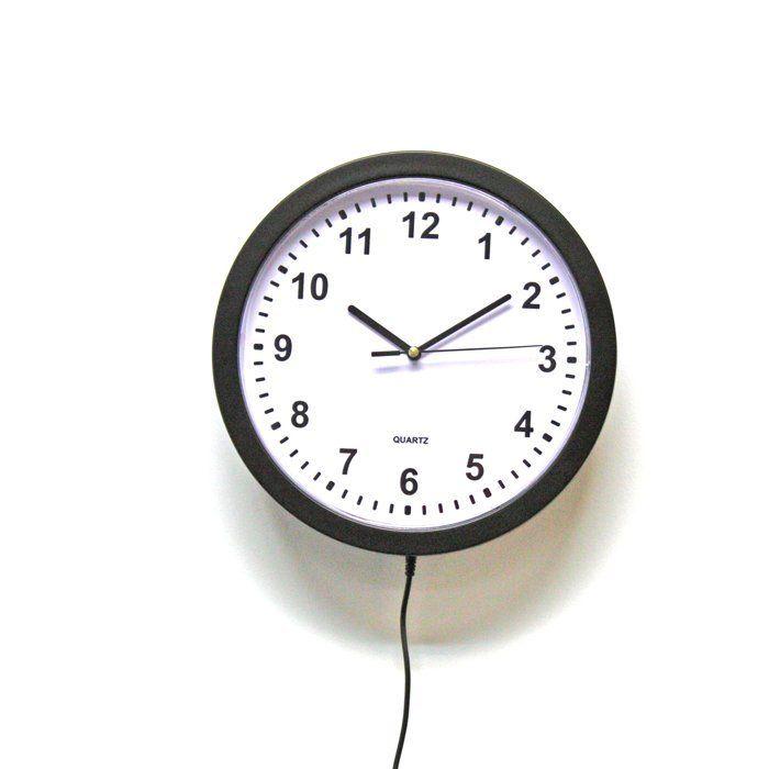 Sg Home Wall Clock Wi-Fi