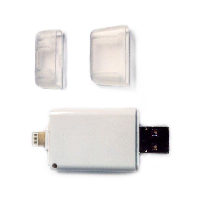 Universal Memory Card Reader