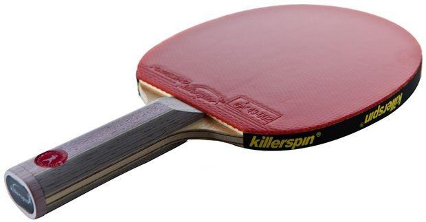 Killerspin Diamond C RTG-Premium: Straight