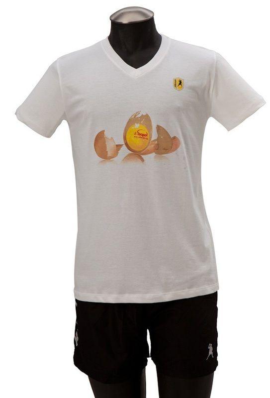 Killerspin Egg Shirt: Extra Extra Large