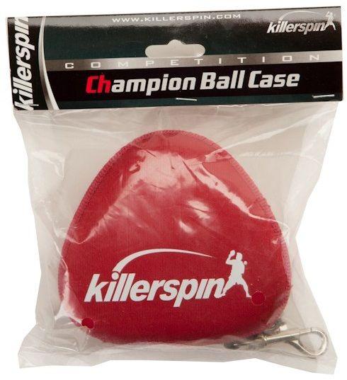Killerspin Champion Ball Case