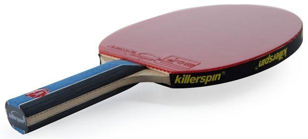 Killerspin Kido 5A RTG: Flare