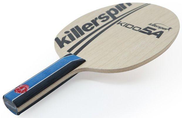Killerspin Kido 5A: Straight