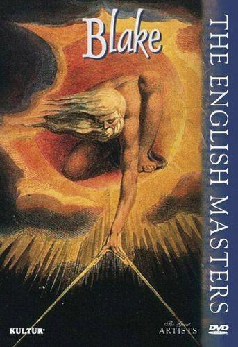 The English Masters: Blake