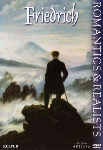 Romantics & Realists: Friedrich