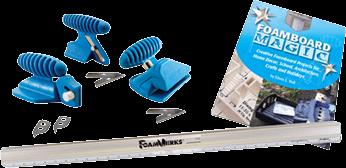 Foamwerks Kit (plain Box)