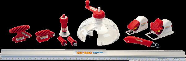Cos-tools Kit (1 Each Sku)
